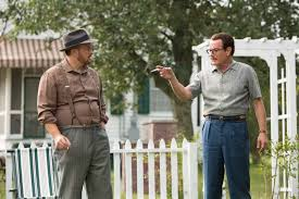 Trumbo and Hird